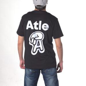 Футболка Atle Classic One