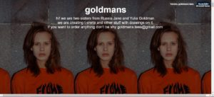 GOLDMANS