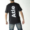 Футболка Atle Basic Logo One
