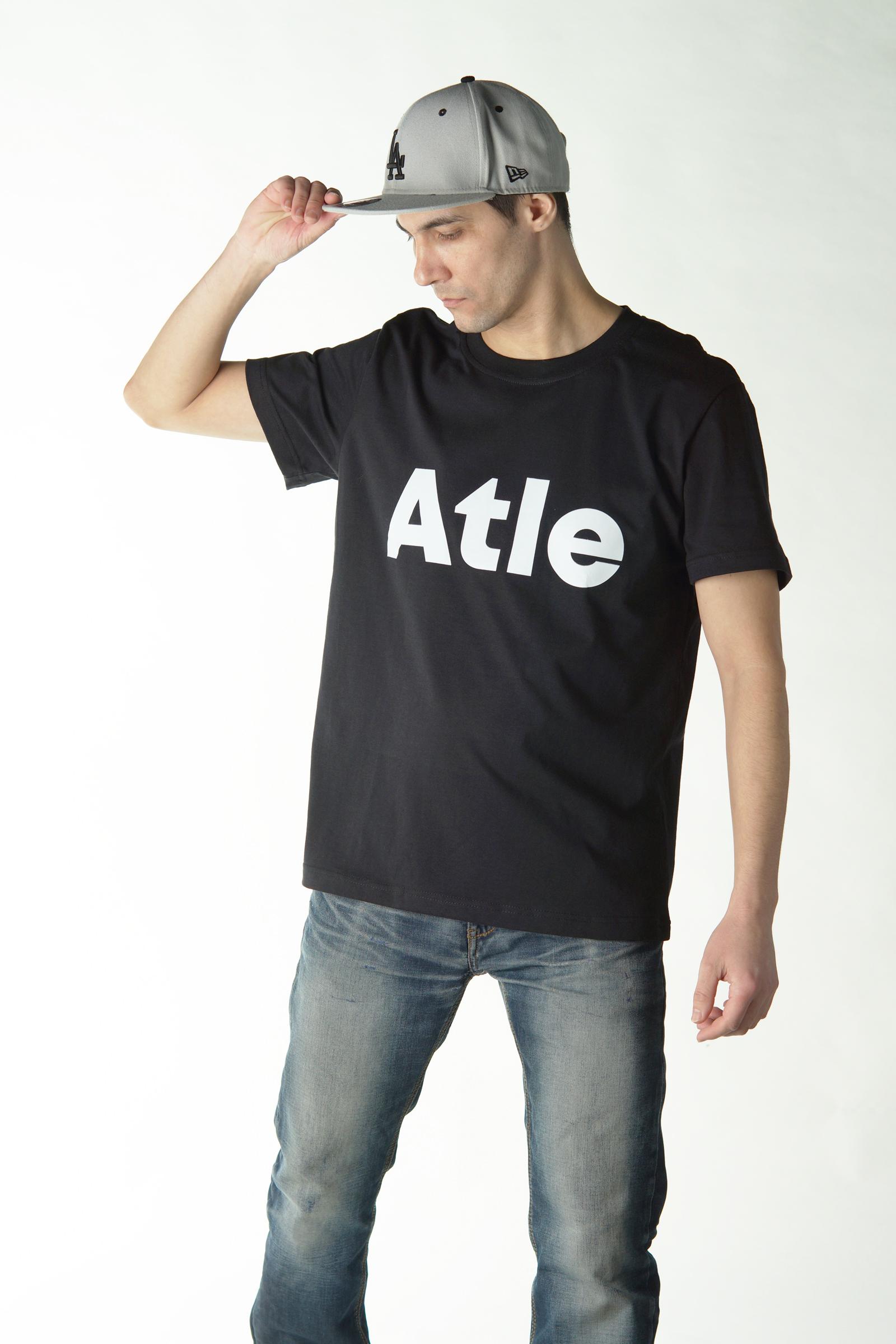 Футболка Atle Giant Back Two